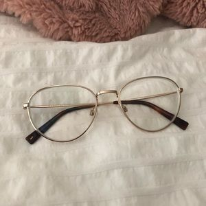 Warby Parker Hawkins Prescription Glasses